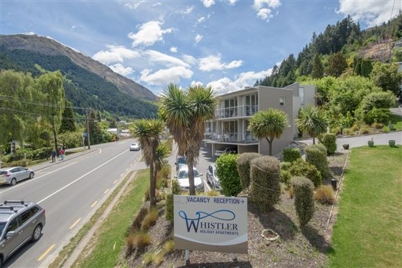 Whistler Apartments Queenstown For Sale