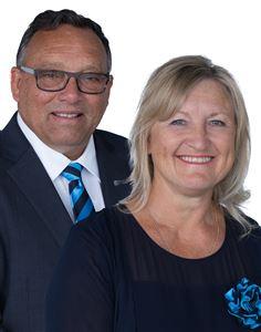 Steve and Miriam Davis