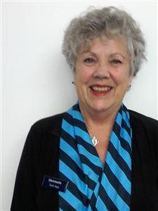 Carol Keys