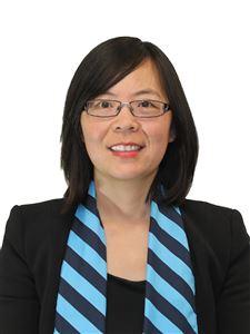 Lihua (Mary) Zhang