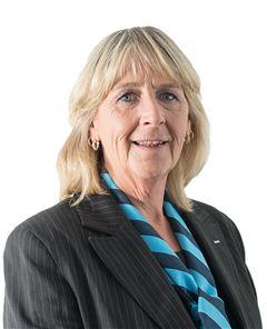 Julianne Hornby