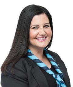 Tammy McDougall