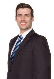 Mitchell Wakefield