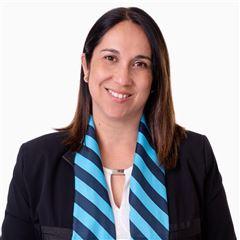Sandra Buscomb