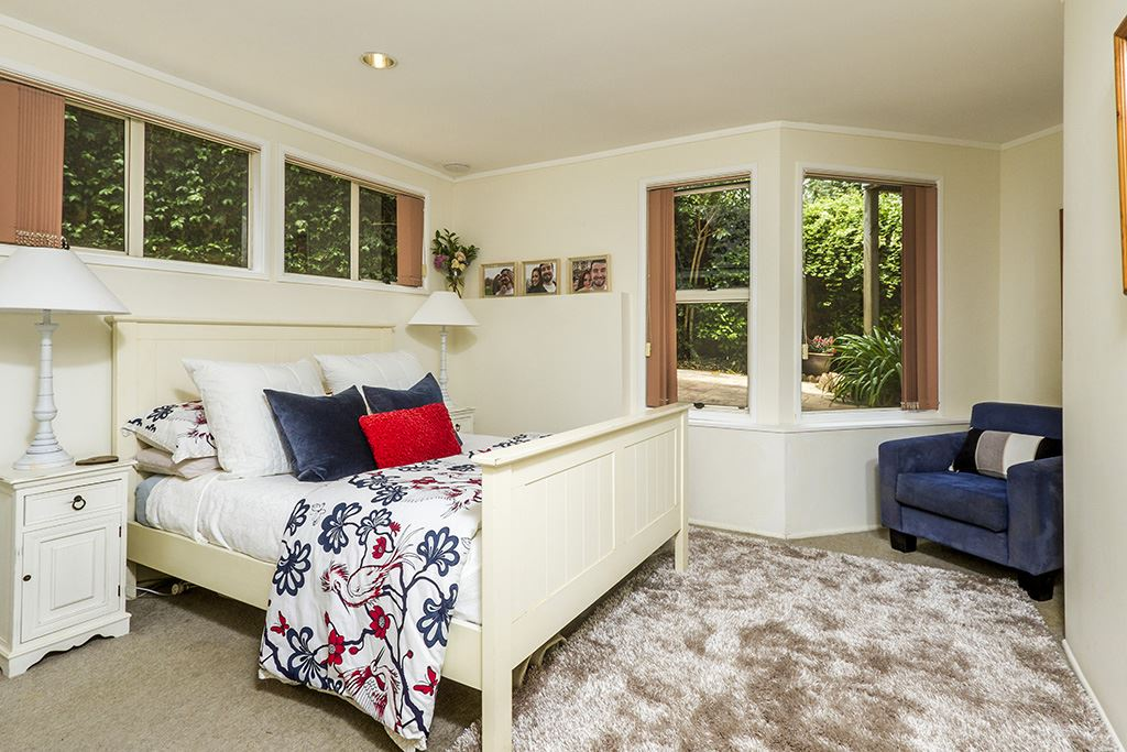 Downstairs-  bedroom 4