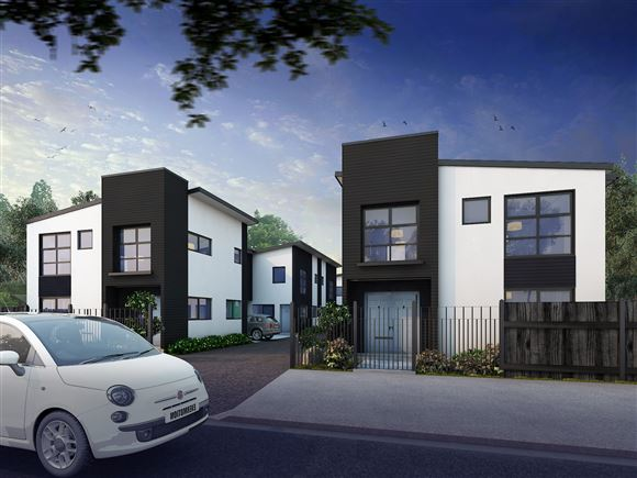 Ultimate City Townhouse
