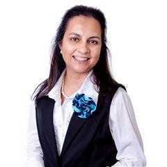 Alma D'Souza