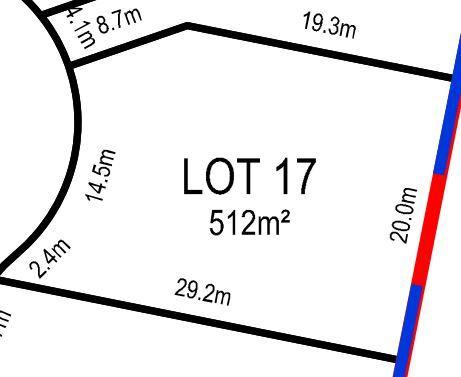 Lot 17 250 Guppy Road