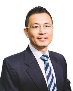 Walt Huang