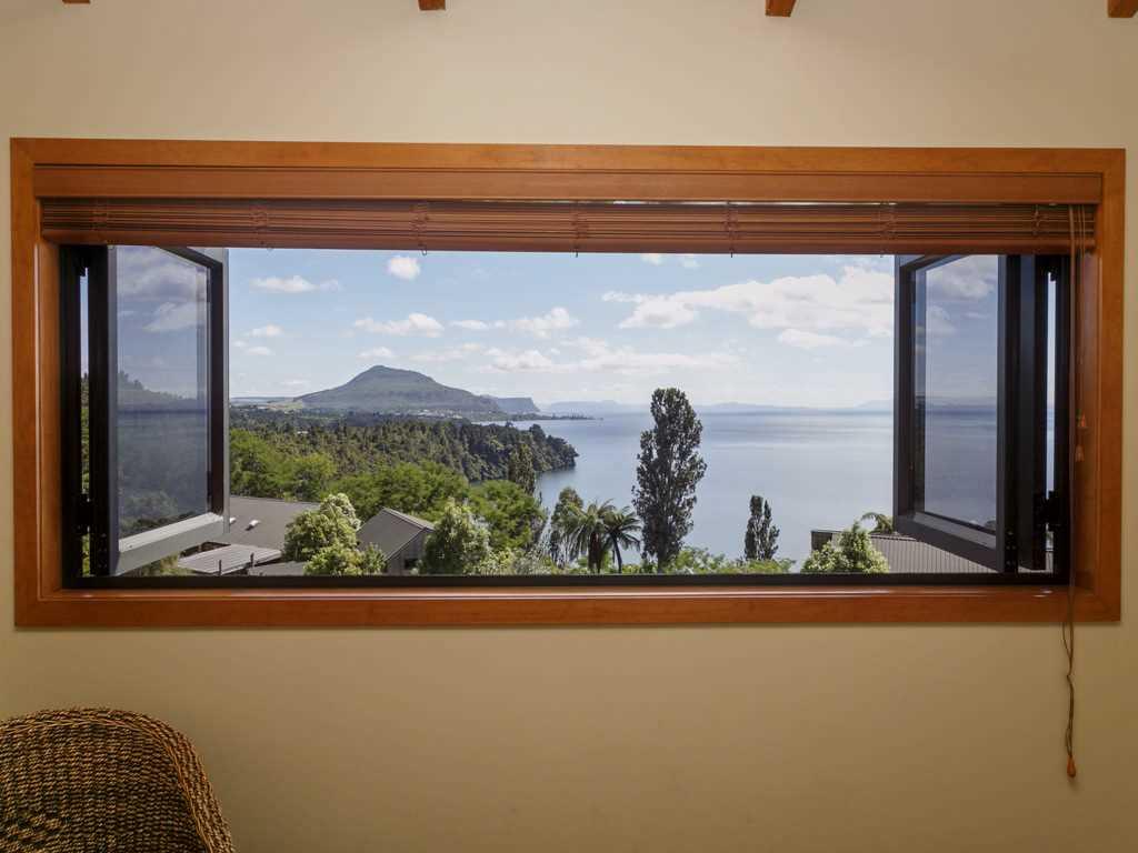 Two Storey Executive Apartment - Oreti Resort