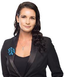 Rachael Haslam