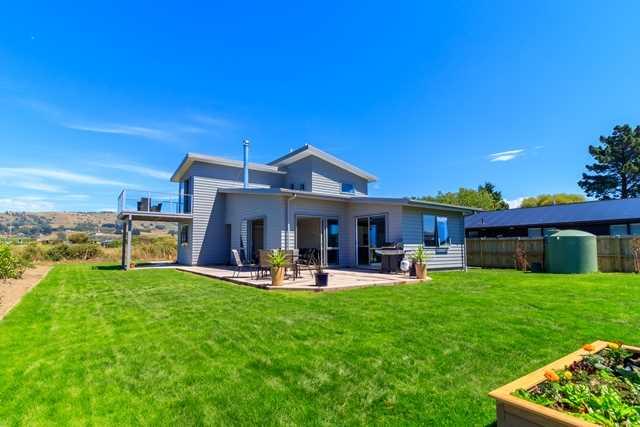 Boom! Brand New Beach House