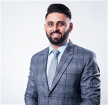 Jesse Singh