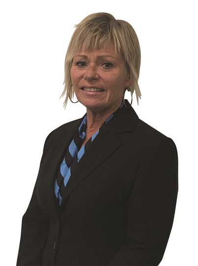 Denise Riordan
