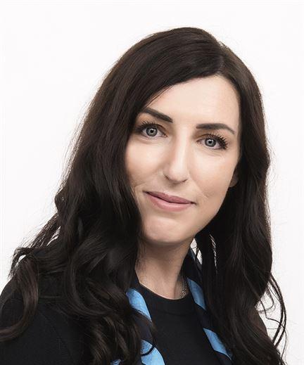 Melinda Coleman