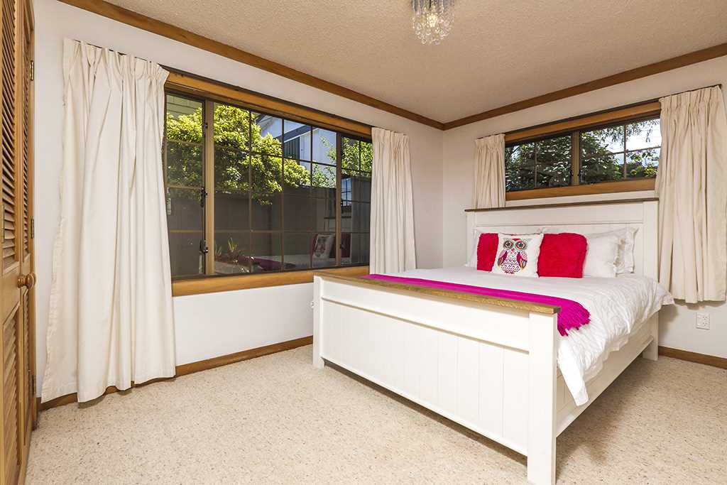 Third bedroom, spacious and sunny