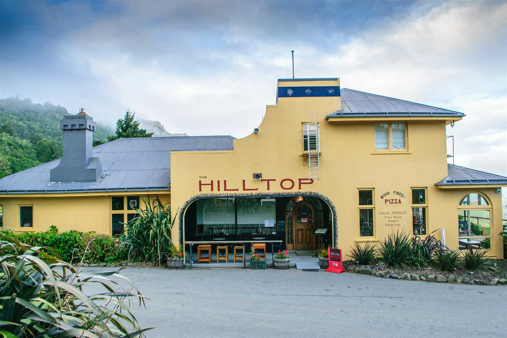 Iconic Hilltop Site | Spectacular Views