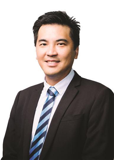 Lawrence Tan