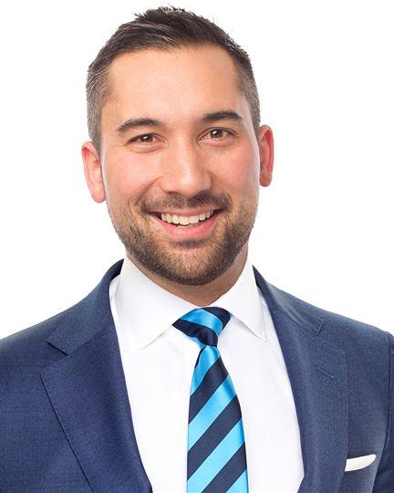 Aaron Pero