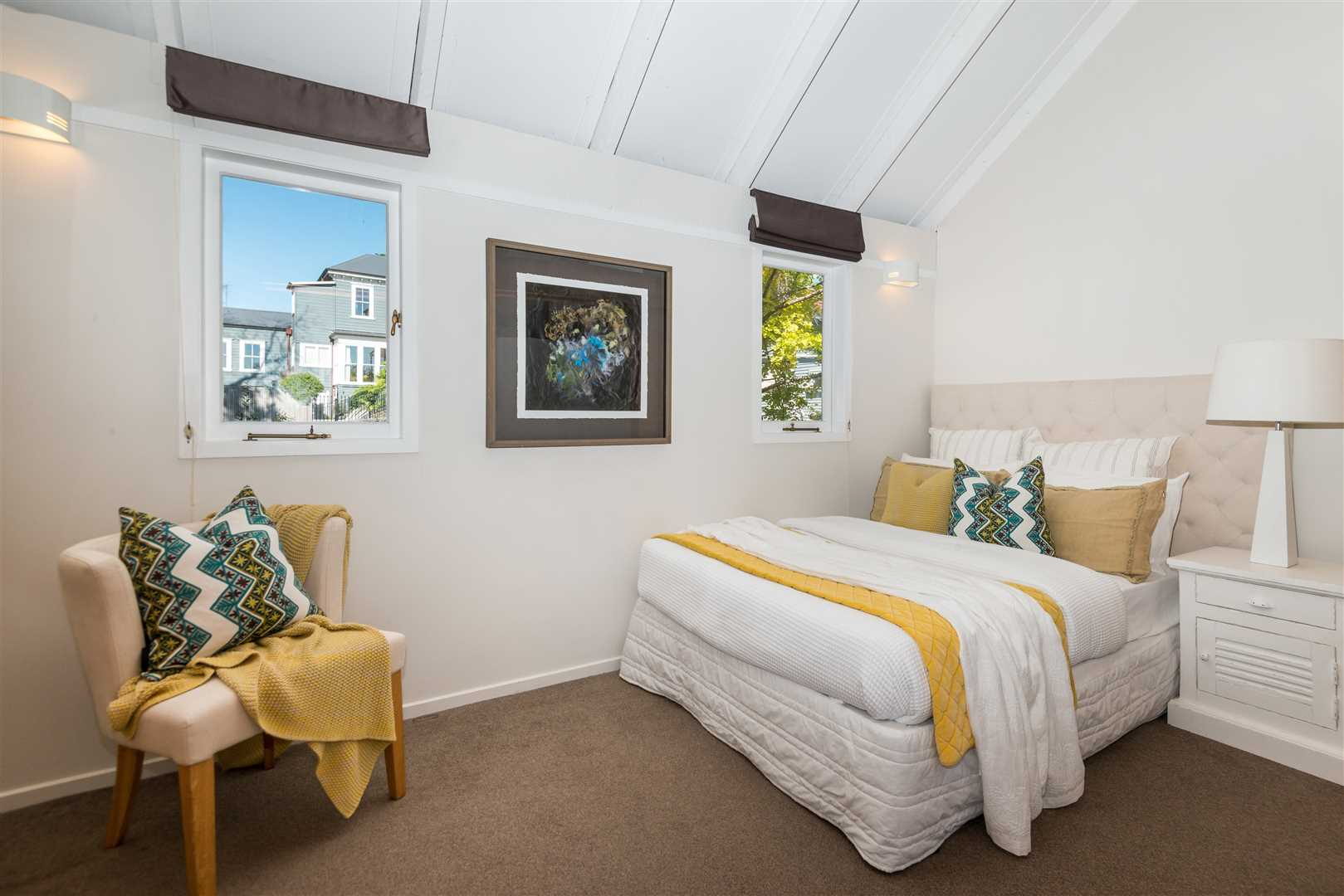 Upstairs bedroom1