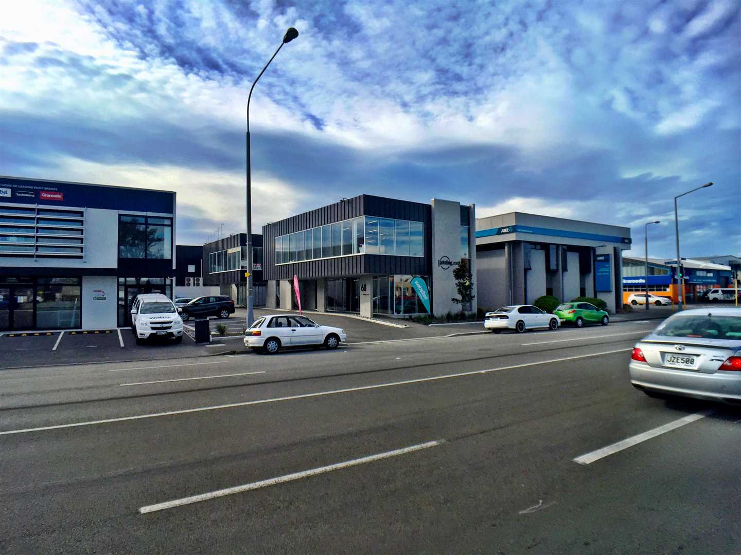 New Offices| Competitive Rental | Fitzgerald Ave