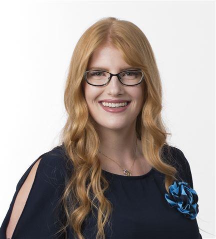 Michelle MacLennan