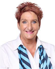 Sharon Dawson