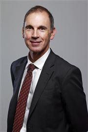 Troy Restieaux