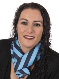 Stephanie Porowini