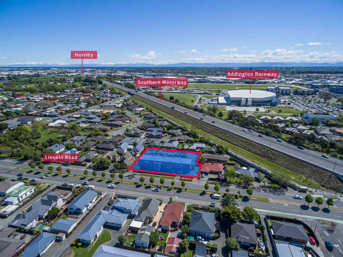 Profile and Development Potential | Auction