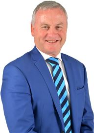 Tim Sprott