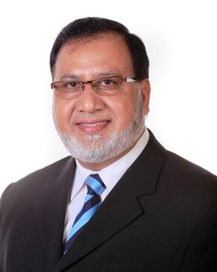 Abdul Choudhry