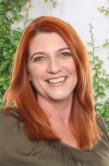 Lorraine Marshall