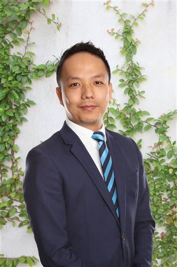 Roy Tong