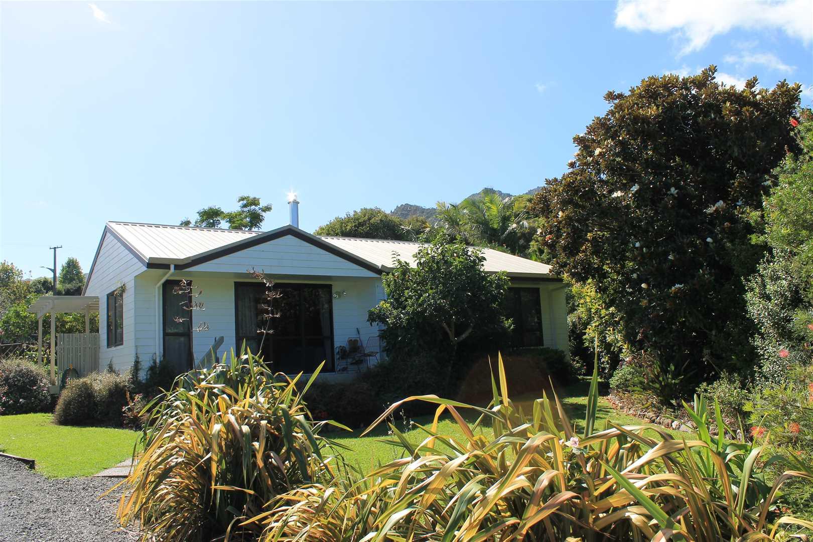 Garden Cottage...