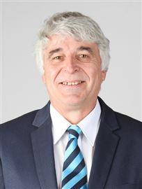 Tony Grinter
