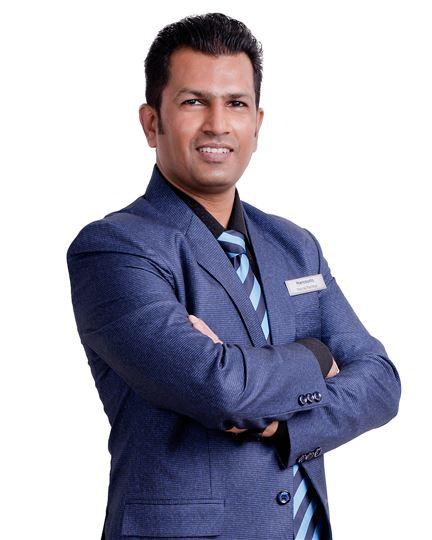 Yuvraj Parmar