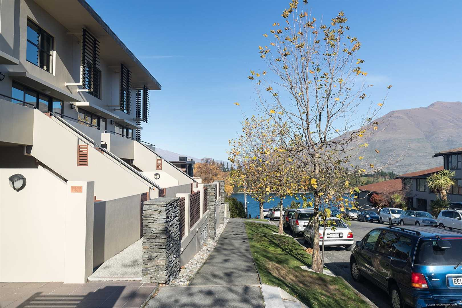 The Queenstown Lifestyle