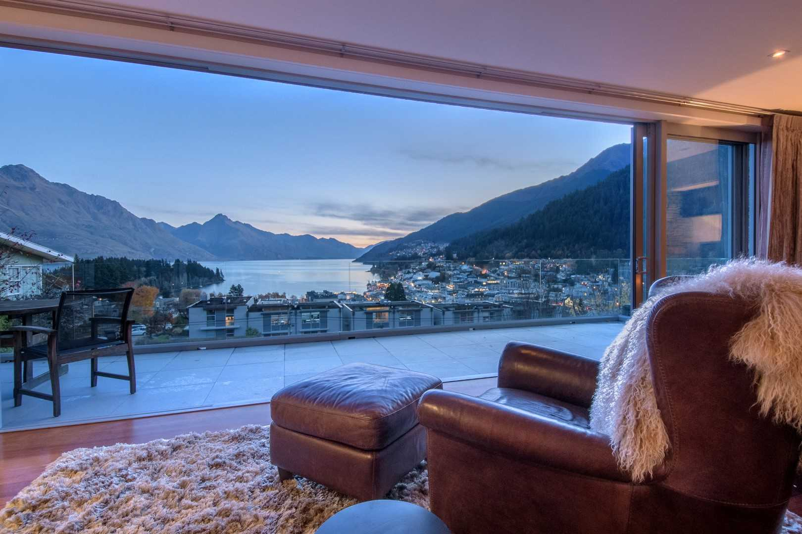 Queenstown Bay Premium Apartment