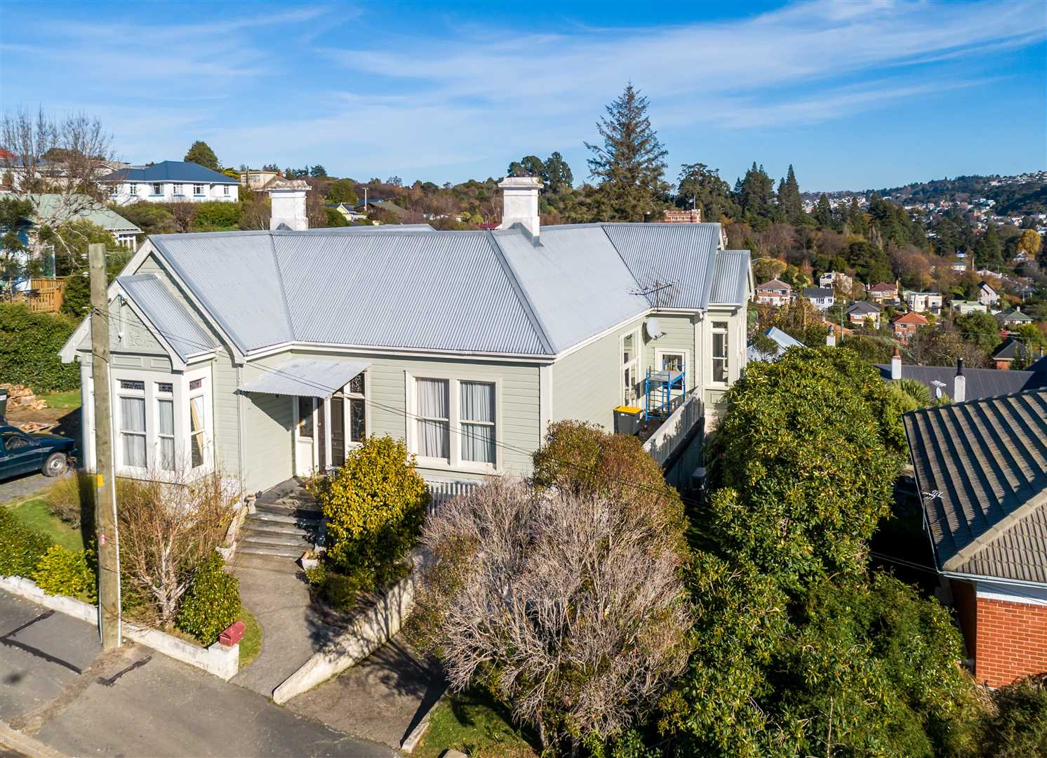 Owners Farewell Their Character Family Home