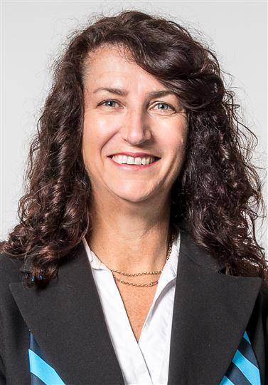 Kathie Davies