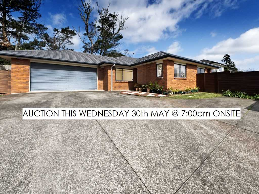 Auction Wednesday 30th May: Australia Calling: Must SELL
