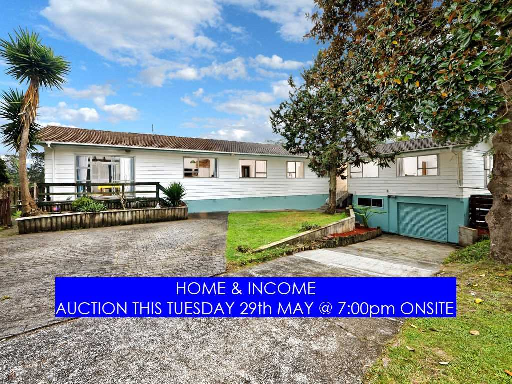 Home & Income-Rental Appraisal: $895-$935pw - Auction TUES