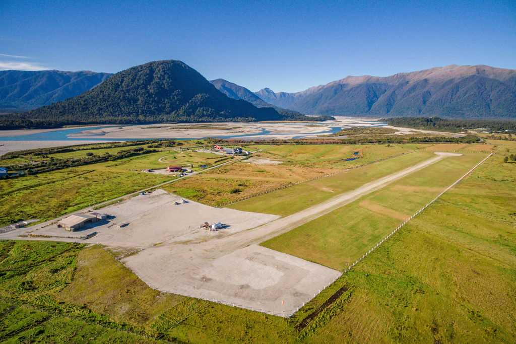 Airfield Opportunity