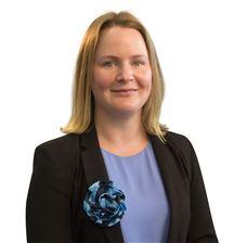 Alison Davenport