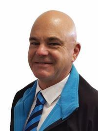 Gary Petersen