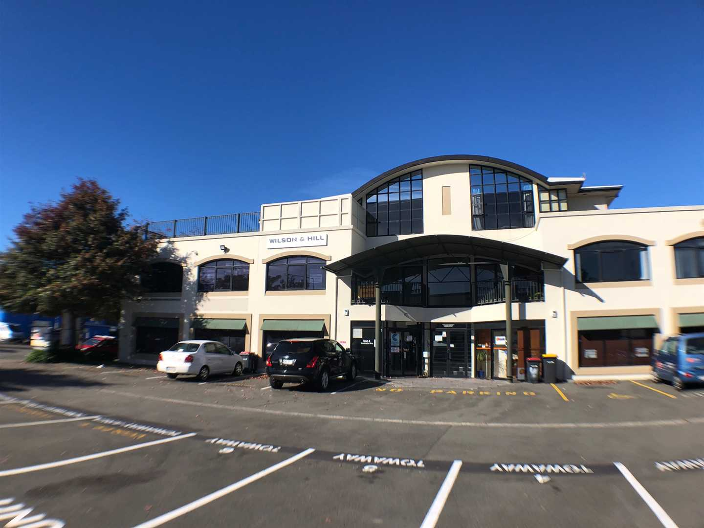 Central Office Space - Reduced Price