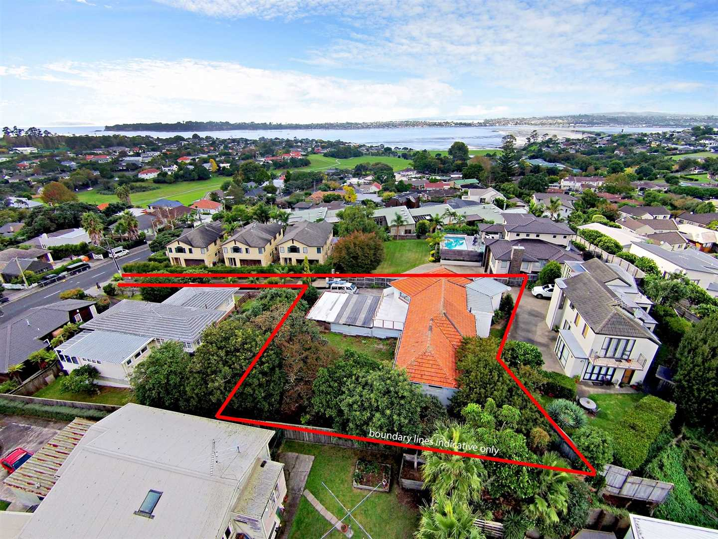 Families, Developers, Renovators -  Dream Opportunity