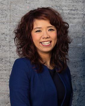 Misaki Oshiro