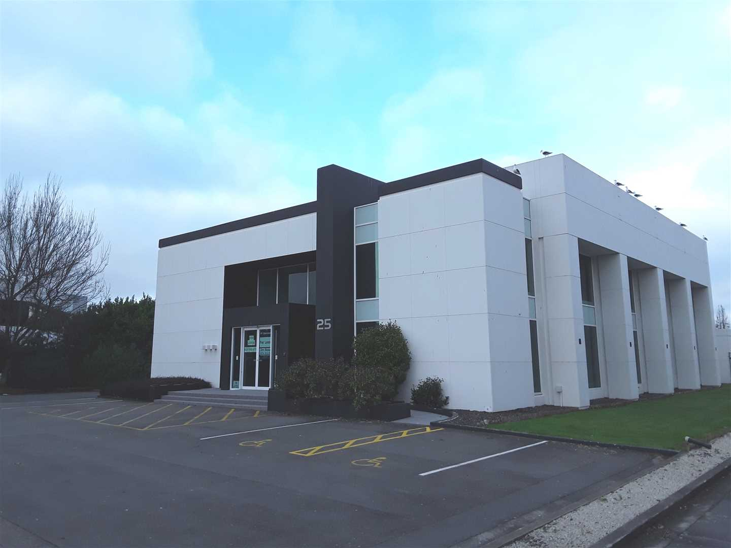 Offices for Lease -  North West Christchurch